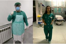 Enfermeros USJ